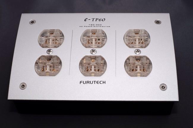FURUTECH e-TP60 排插